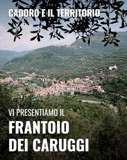 Frantoio Caruggi - 21 - 30 maggio
