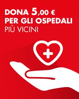 Donazione punti