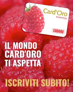 Lancio Jolly: iscrizione mondo Cadoro dal 12/06
