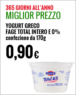 miglior prezzo - yogurt