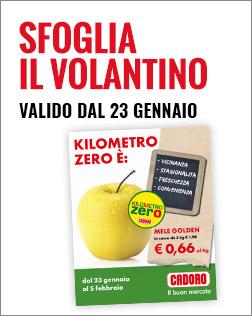Volantino P3 - dal 23/01 al 05/02