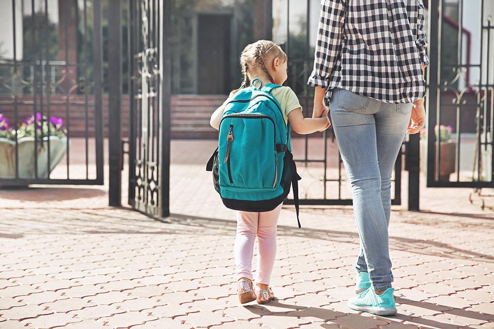 Back to school: come rendere il rientro a scuola meno traumatico