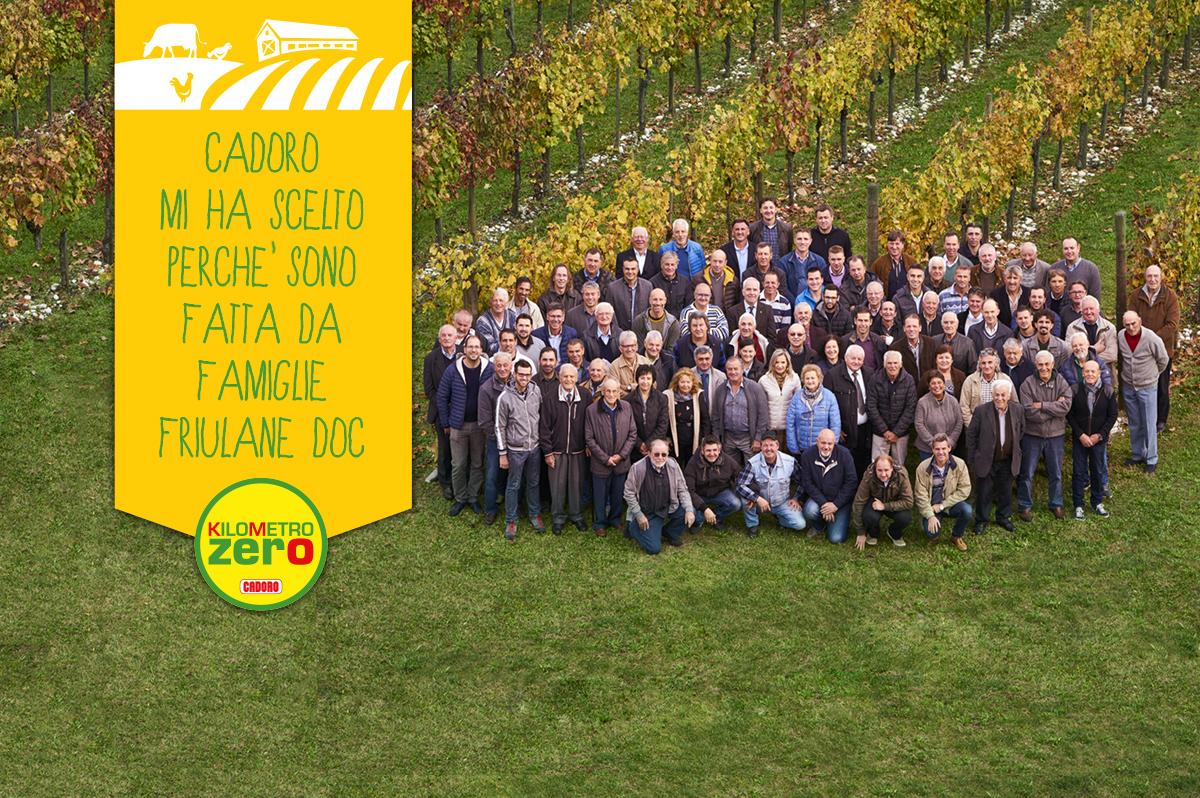 Vieni a conoscere Cantina Produttori Cormòns