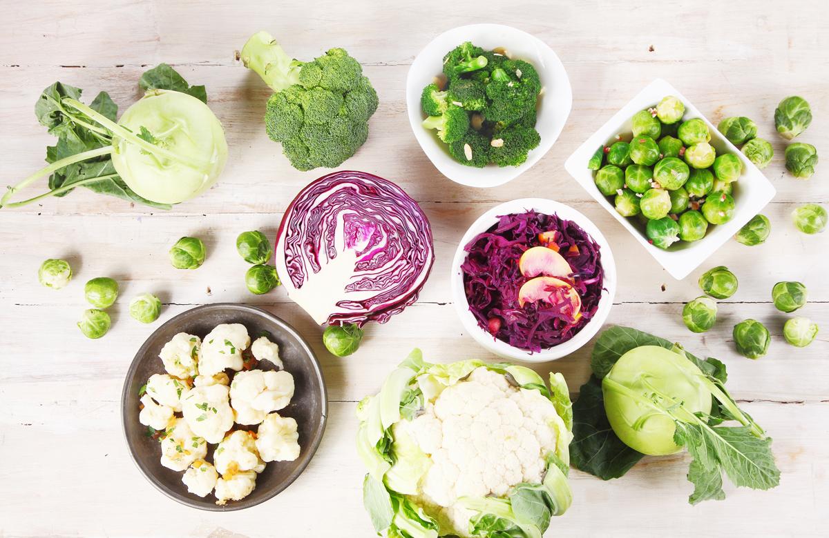 La ricetta della salute? I prodotti di stagione Bio