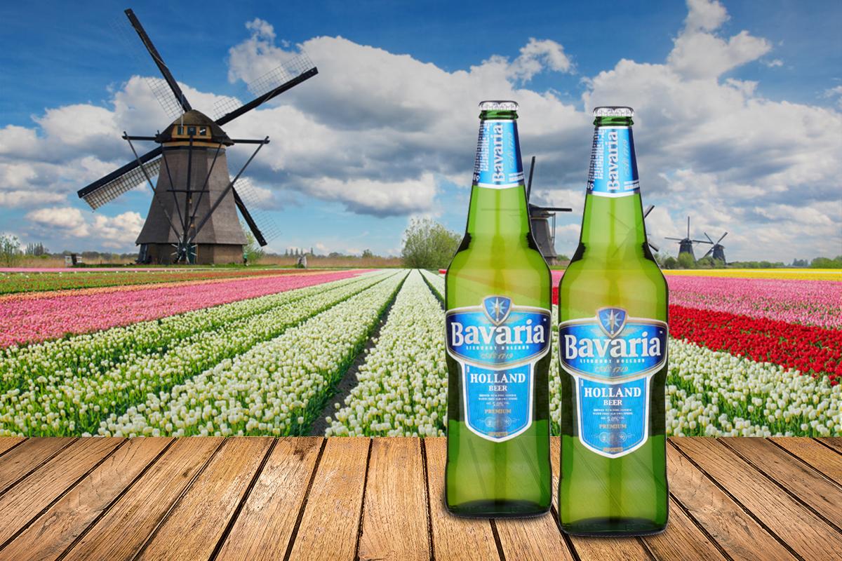 DegustiAMO Birra Bavaria