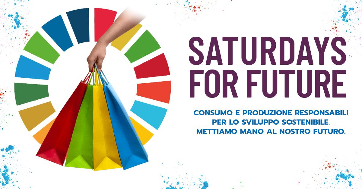 Cadoro   Saturdays for Future