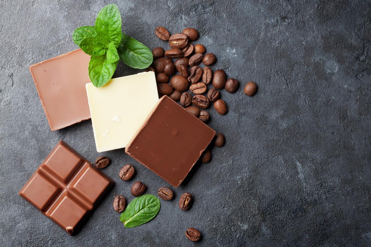 Quanti tipi di cioccolato esistono?