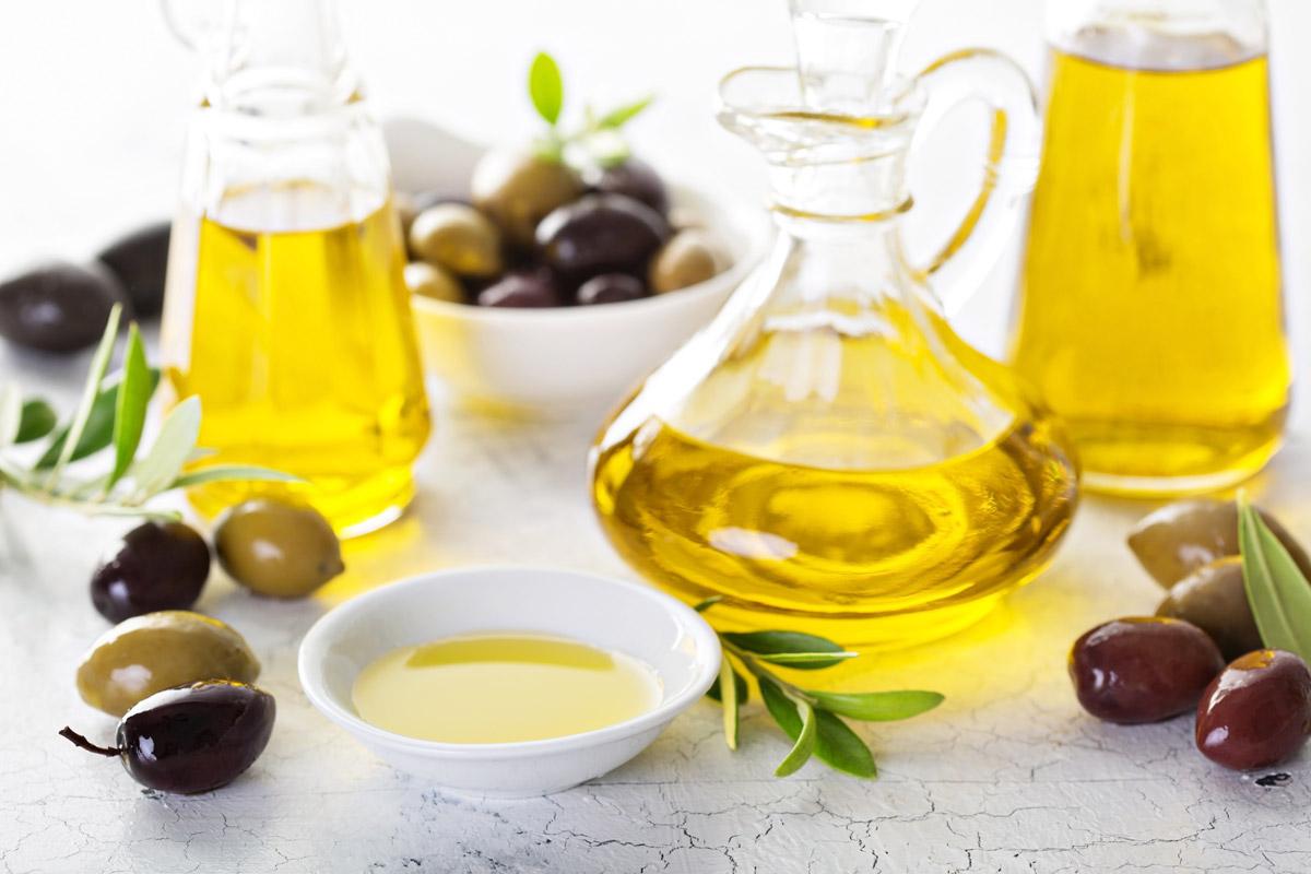 Olio Extra Vergine di oliva, tante tipologie, tanti abbinamenti