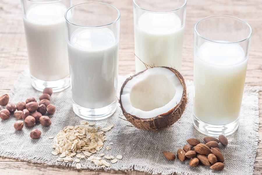 Quale latte a colazione?