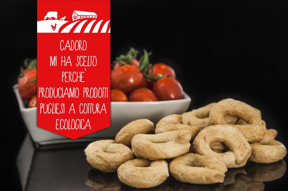I Tesori D'Apulia