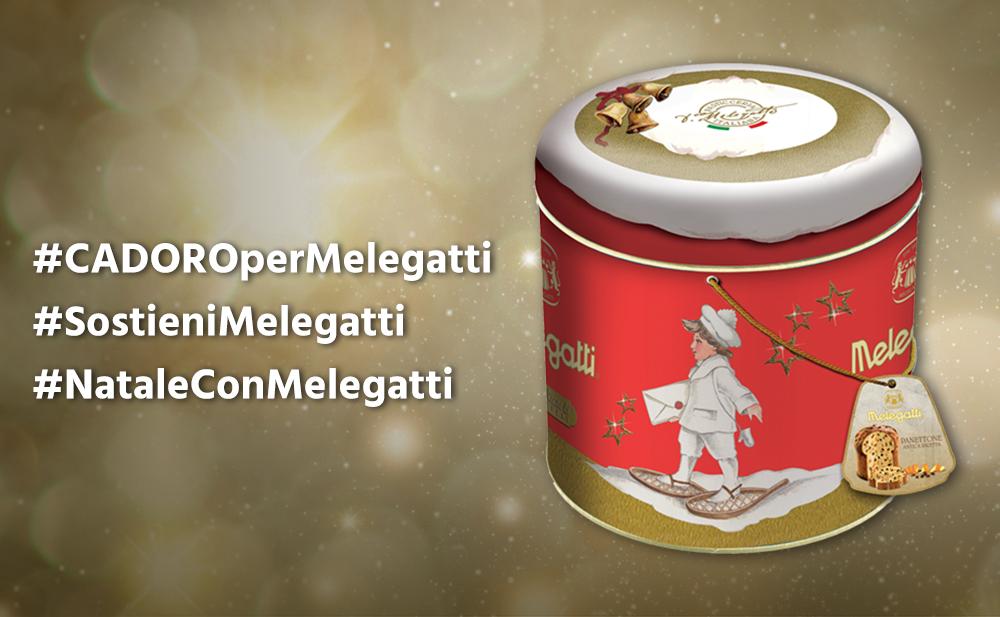 Cadoro sostiene Melegatti