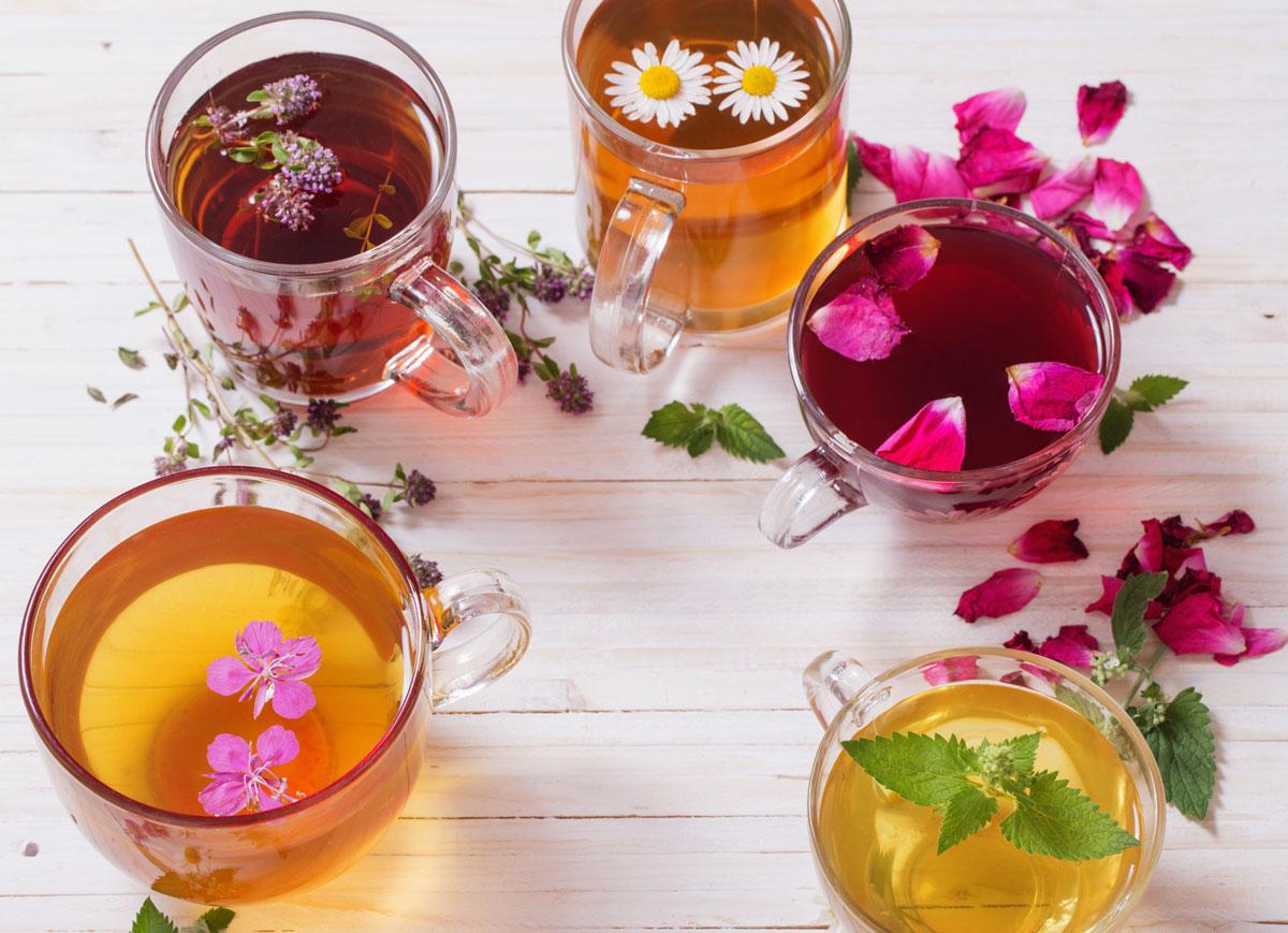 Bevande benefiche: cosa sono e come utilizzarle