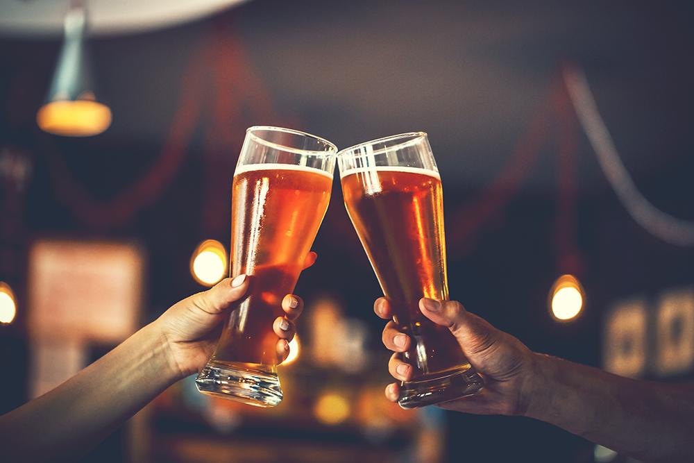 Le birre artigianali: degustare con cultura