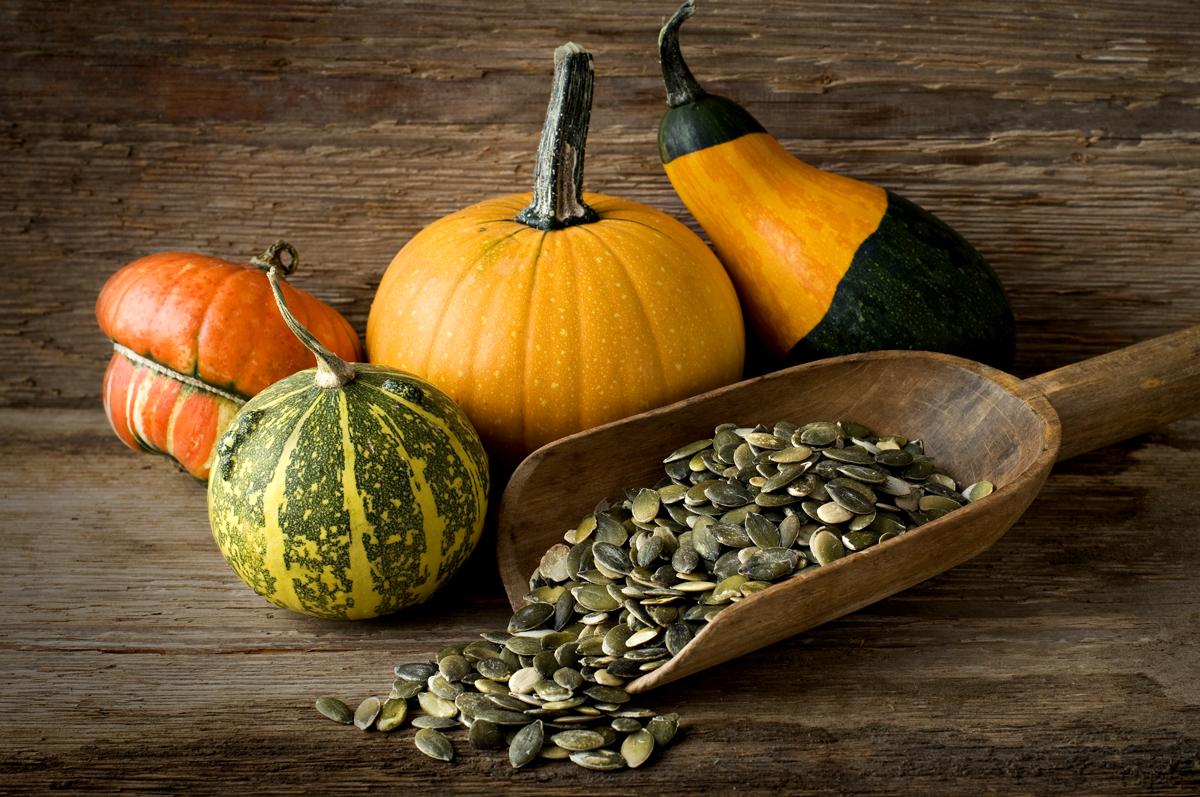 Ben tornata zucca: la magia dell'autunno nel piatto!