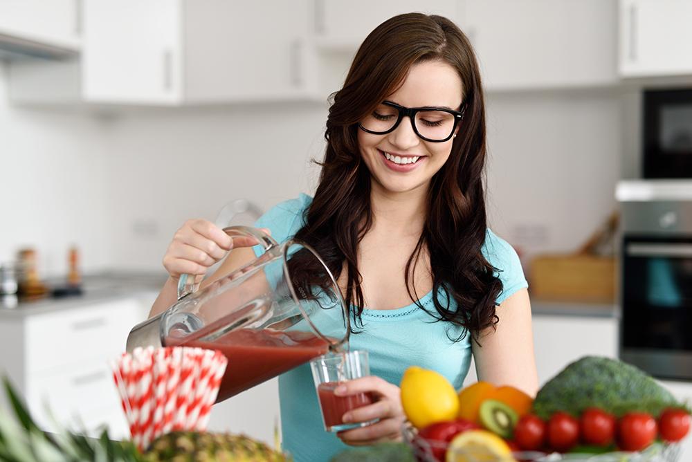 La dieta del dopo vacanze per ricominciare l'anno con energia