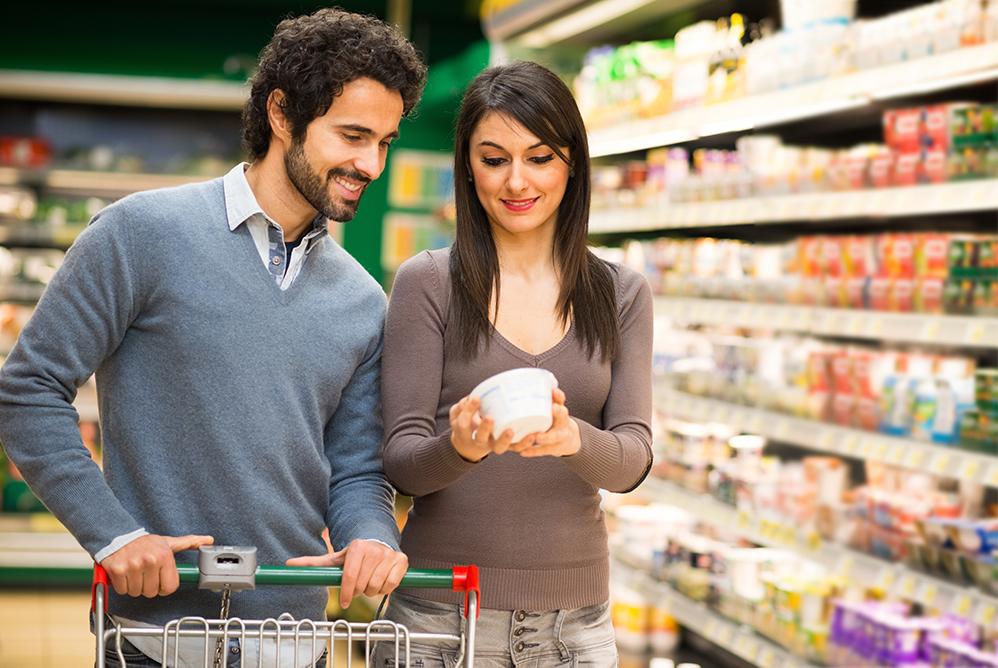 Etichette alimentari: strumento di benessere