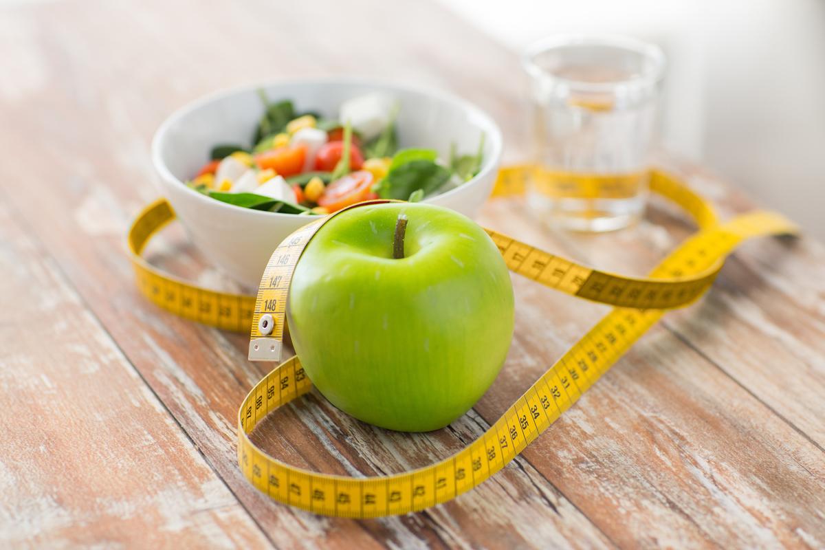 Oltre la dieta: quando il problema non è (solo) il cibo