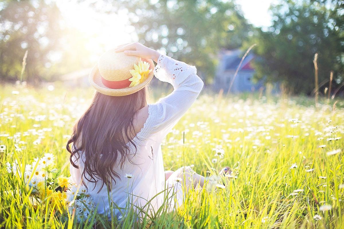 Bentornata Primavera: come il nostro corpo reagisce al cambio di stagione