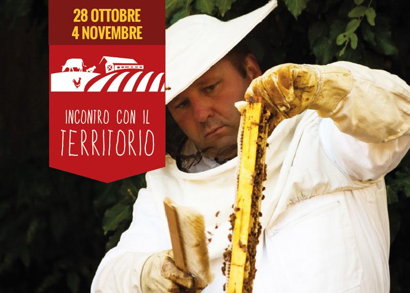 Cadoro valorizza il miele italiano