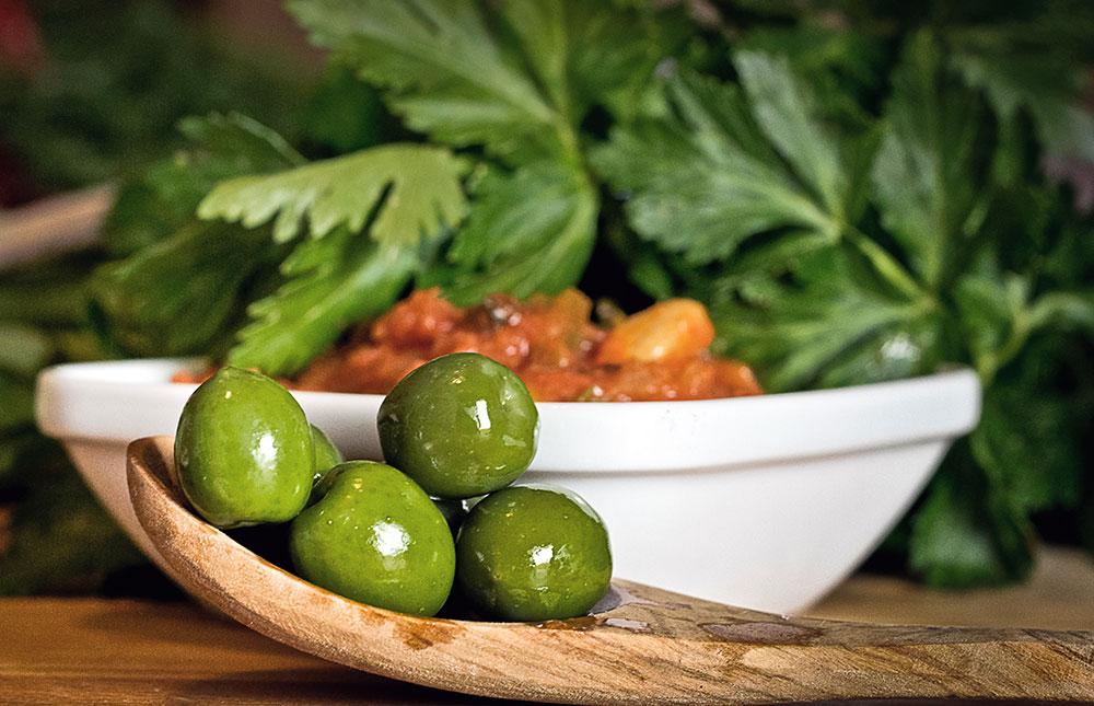 Degustazione prodotti Oleificio Geraci Olis