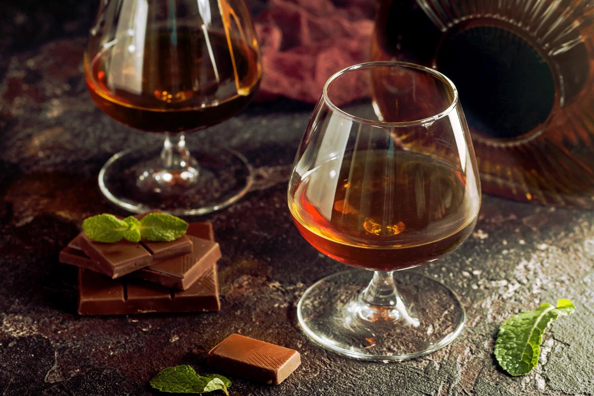 DegustiAMO Rum!