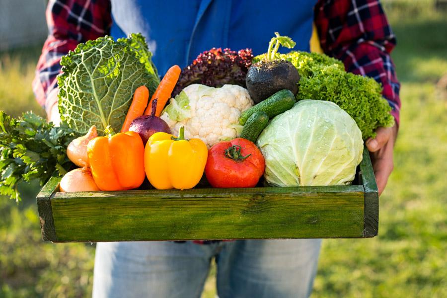 I prodotti a Km 0 sono migliori a livello nutrizionale?