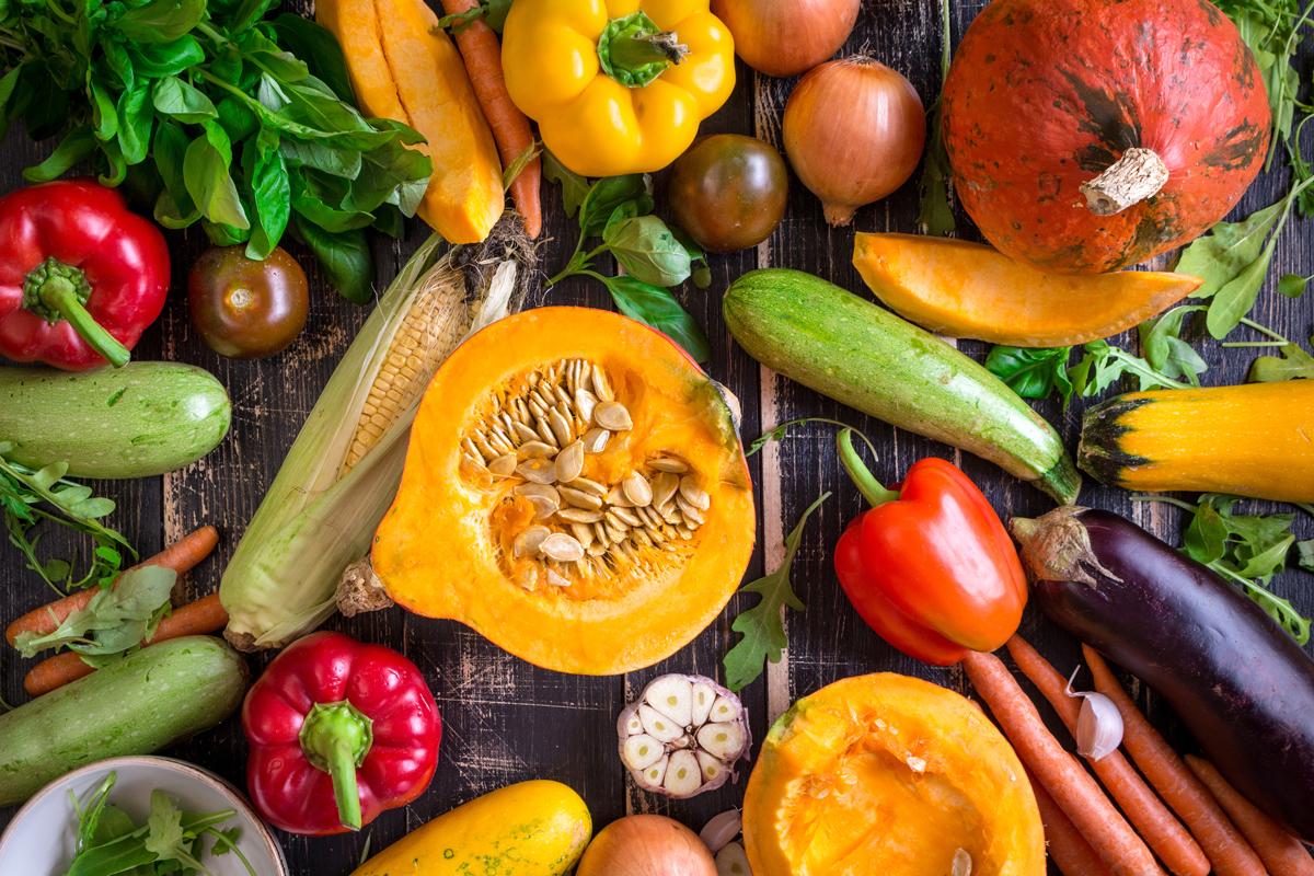 Biologico: una scelta alimentare come stile di vita