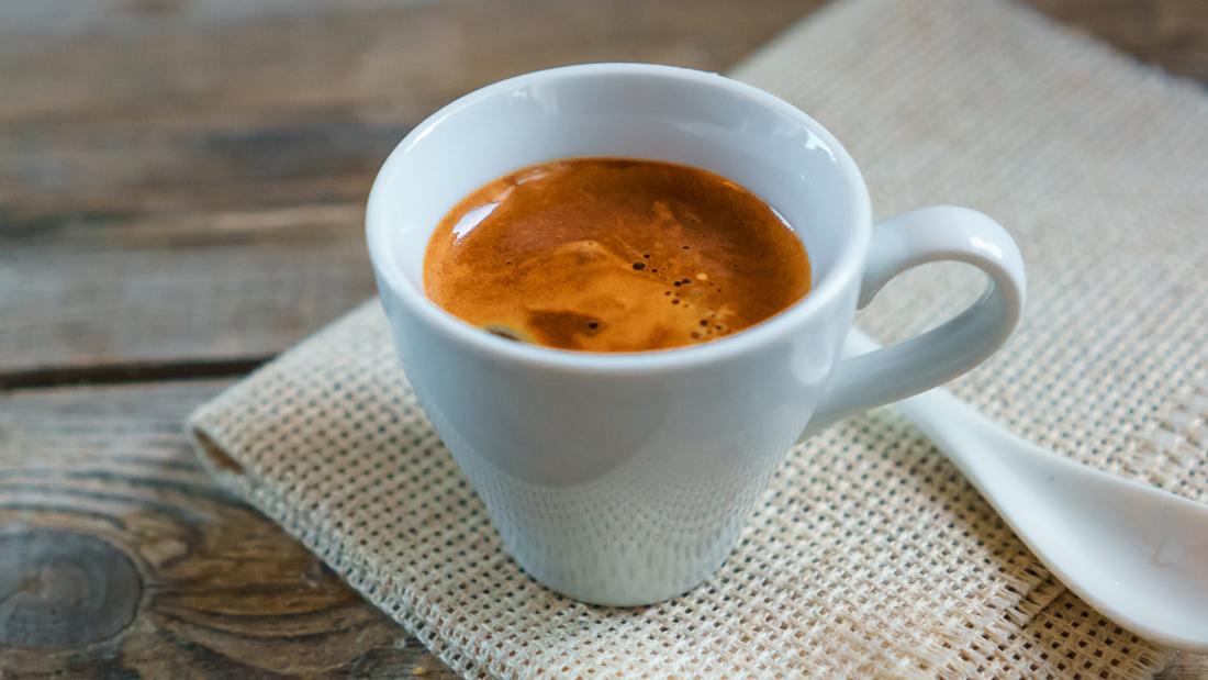Capsule, cialde, polvere… l'assortimento di caffè si amplia.